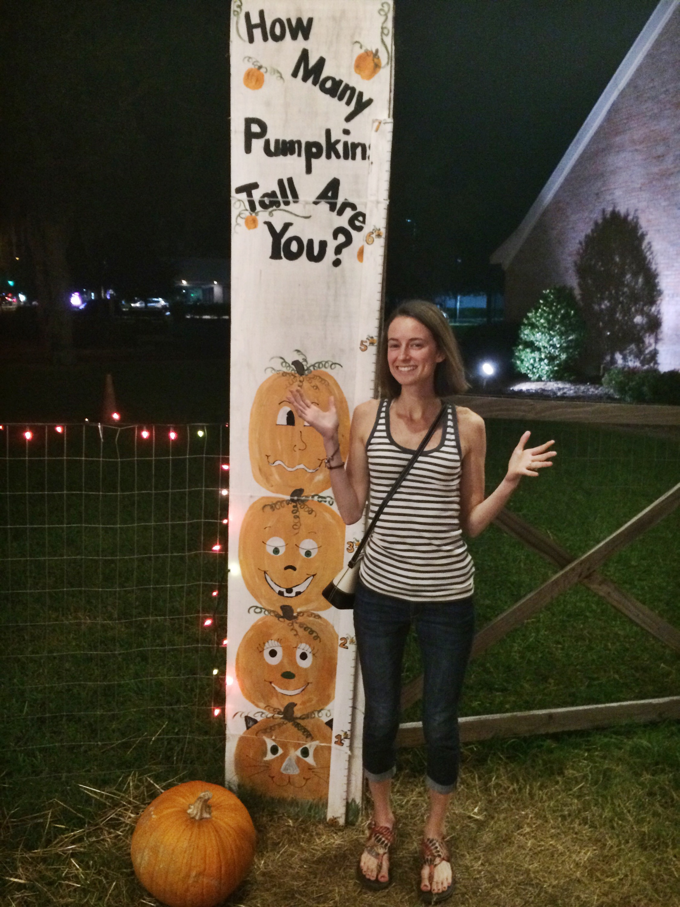 Pumpkin Patch Adventures - Some Shananagins