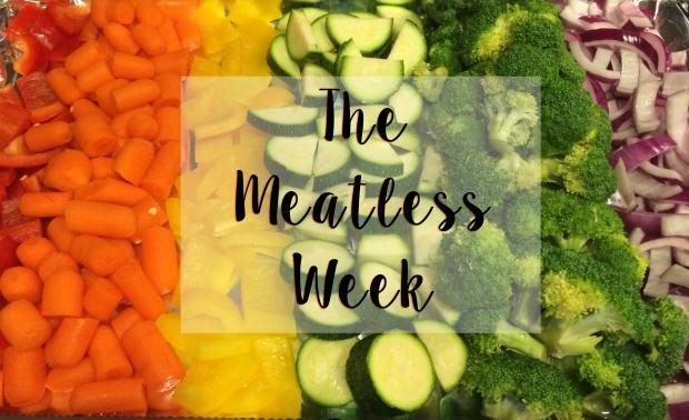 meatlessweek