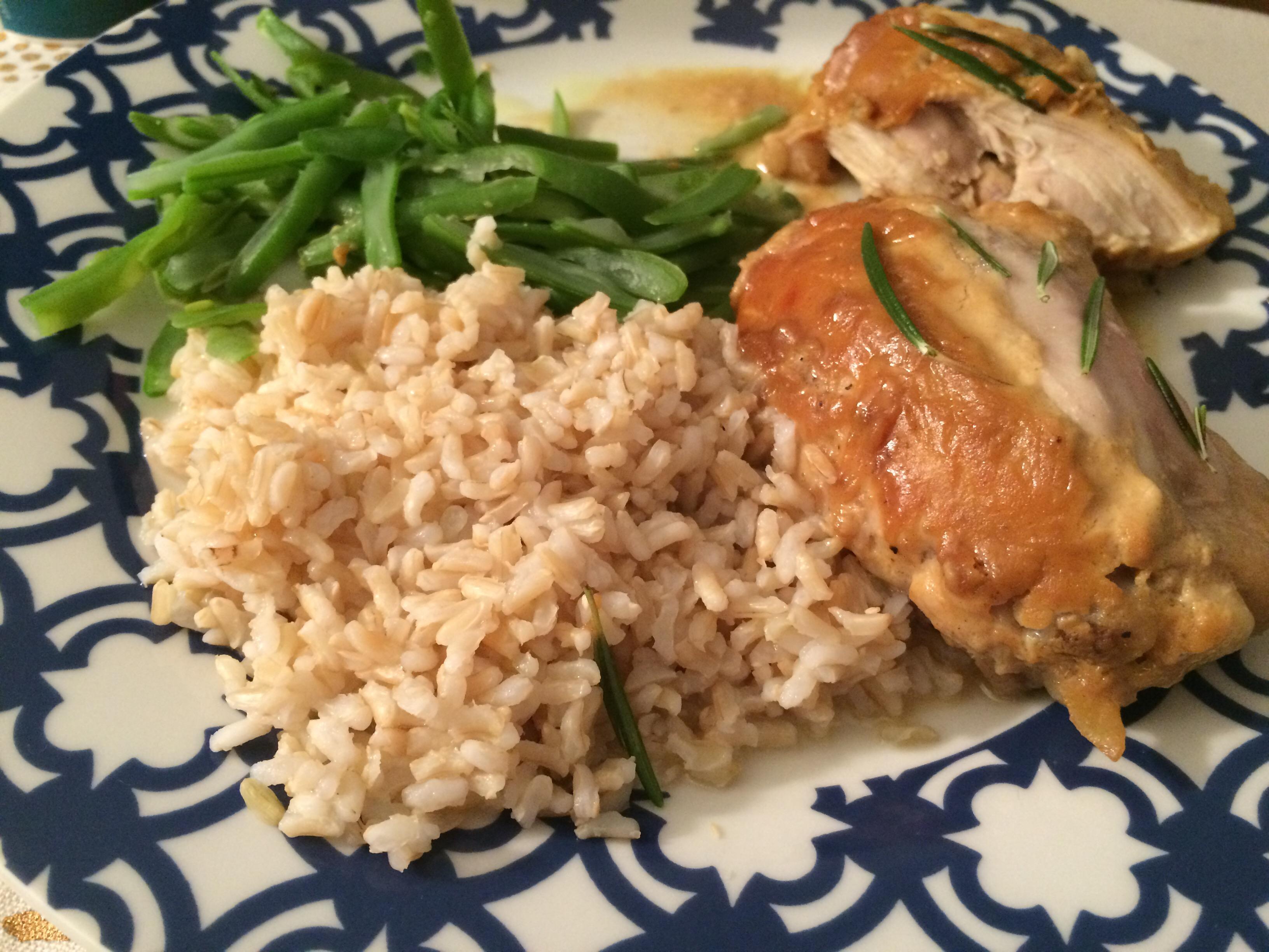Recipe Review: Man-Pleasing Chicken - Some Shananagins